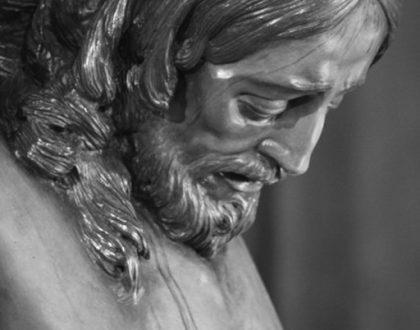Nombramiento Pintor cartel 75º Aniversario Stmo. Cristo de los Milagros.