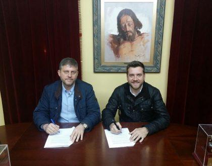 La Agrupación Musical San Lorenzo Mártir acompañará a Nuestro Padre Jesús del Santo Suplicio durante la vuelta de su Vía Crucis.