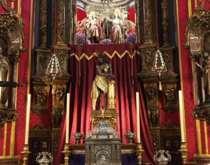 Concierto - 75 Aniversario de Ntro. Padre Jesús de la Columna