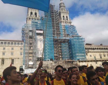 Experiencias: Camino de Santiago realizado por Elena Ortega
