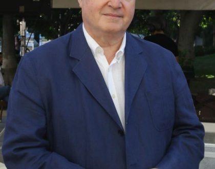Fernando Nuñez Fernández realizará el Cartel de la Salida Procesional de Zamarrilla 2018