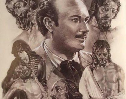 Centenario de D. Francisco Palma Burgos