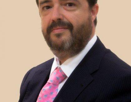 Augusto Pansard Anaya, pregonero de la Salida Procesional 2019