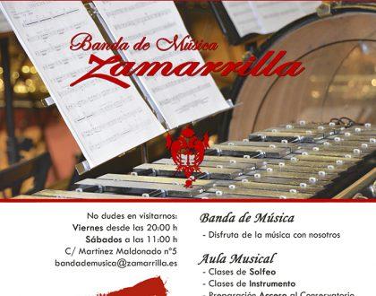 Nuevo Curso Musical Contigo
