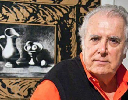 Eugenio Chicano realizará el Cartel de la Salida Procesional de Zamarrilla 2019