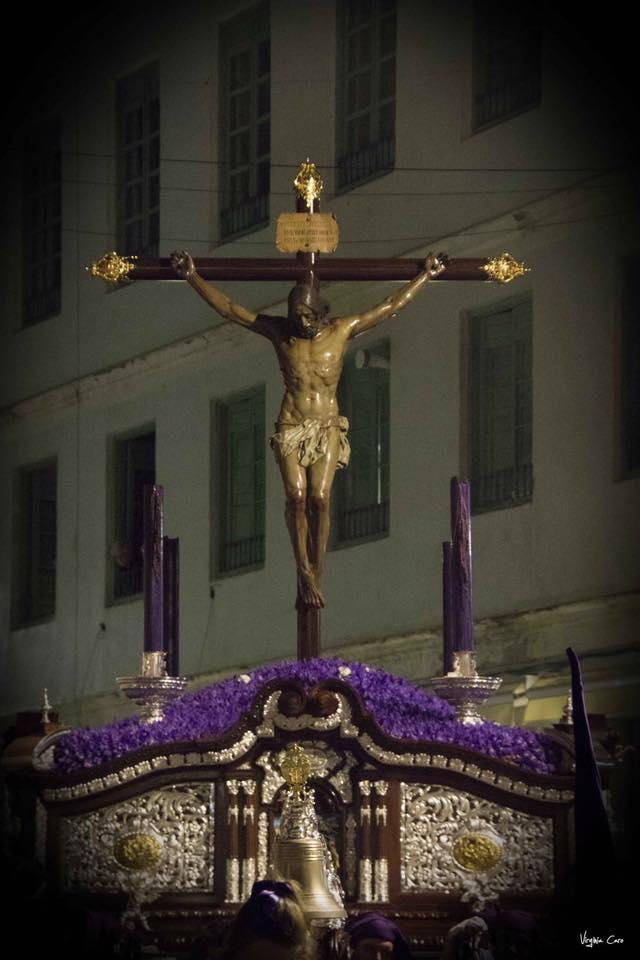 Horarios e Itinerarios Jueves Santo 2019