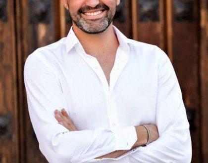 José Antonio Jiménez Muñoz realizará la pintura para el Estandarte de Ntro. Padre Jesús del Santo Suplicio