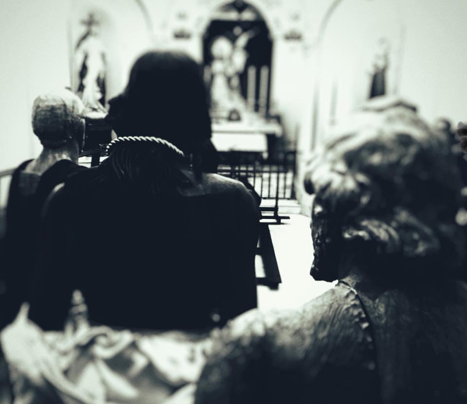Proyecto de Salida Procesional de Ntro. Padre Jesús del Santo Suplicio