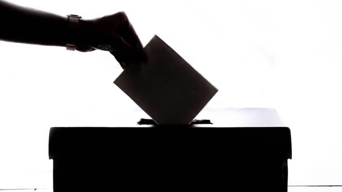 Convocatoria de la Segunda Votación del Cabildo de Elecciones