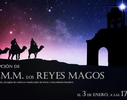 AGENDA - REYES MAGOS 2020