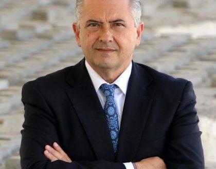 DESIGNACIÓN PINTOR CARTEL SALIDA PROCESIONAL 2021