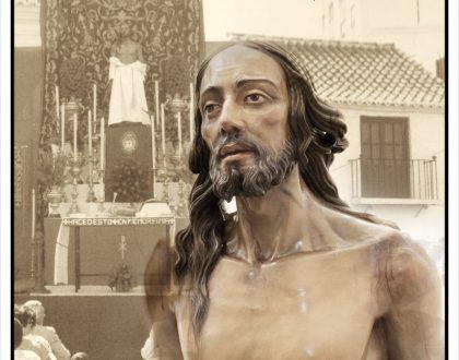XXXV ANIVERSARIO BENDICIÓN DE NUESTRO PADRE JESÚS DEL SANTO SUPLICIO (12/10/20)