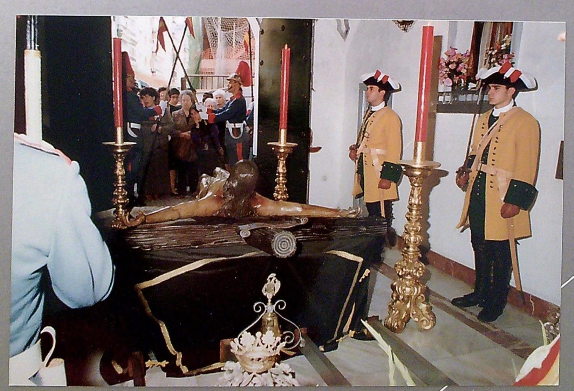 311 ANIVERSARIO DE LA CREACIÓN DEL REGIMIENTO DE CABALLERÍA LUSITANIA